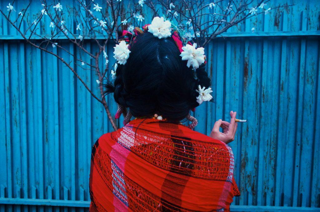 Sex Addict Frida Kahlo